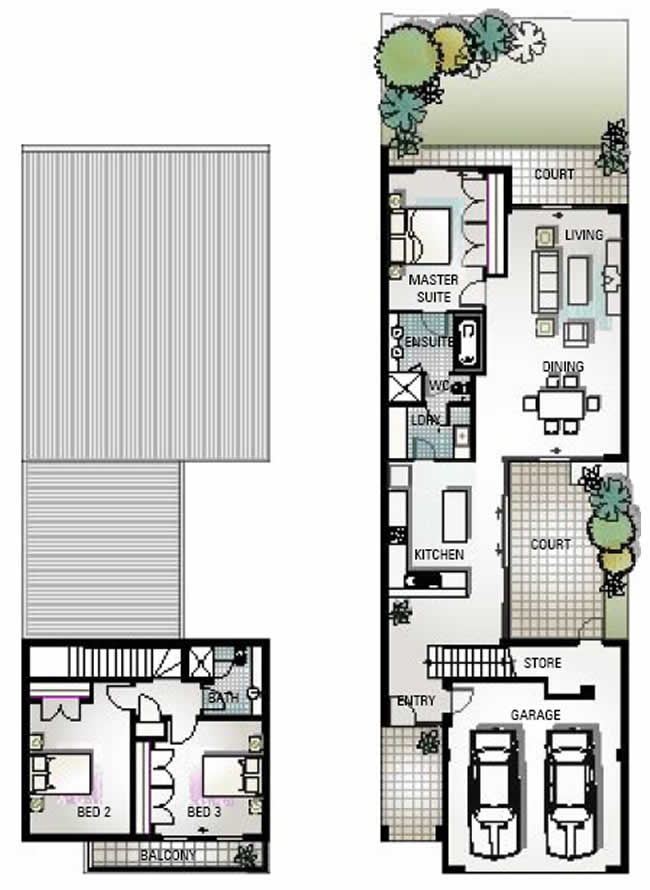 Someville Mews Floor Plan 5